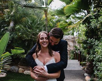 Jamie + Kelsey – Oceanside, CA Wedding